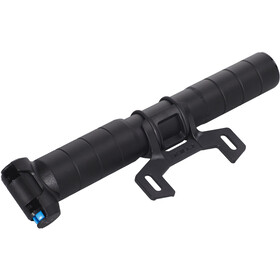 Cube Race Flex HV Pumpe black